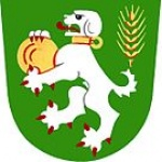 Obecní úřad Slopné – logo společnosti