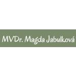 Jabulková Magda, MVDr. – logo společnosti