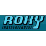 Rokyta Antonín- instalatérství Roky – logo společnosti