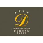 HOTEL DVOŘÁK TÁBOR s.r.o. – logo společnosti