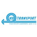 KD TRANSPORT, mezinárodní zasilatelství, spol. s r.o.- ŘETĚZY MORAVIAN CHAINS – logo společnosti