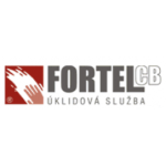 FORTEL CB s.r.o. – logo společnosti