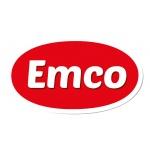 Emco spol. s r. o. (pobočka Mladá Vožice) – logo společnosti