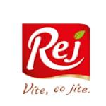 REJ Food s.r.o. – logo společnosti