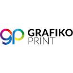 GRAFIKO PRINT s.r.o. – logo společnosti