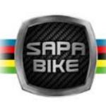 Horák Filip - SAPA BIKE – logo společnosti