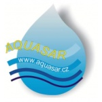 Sarvaš Ondrej - AQUASAR – logo společnosti