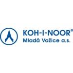 KOH-I-NOOR Mladá Vožice a.s. – logo společnosti