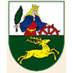 Úřad městyse Brodek u Přerova – logo společnosti