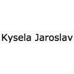 Kysela Jaroslav – logo společnosti