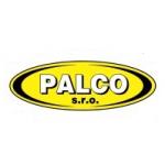 PALCO s.r.o. – logo společnosti