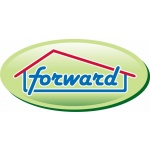 Kročák Ludvík - Zahradní krby FORWARD – logo společnosti