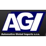 Automotive Global Imports s.r.o. – logo společnosti