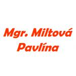 Miltová Pavlína, Mgr. - školení a kurzy první pomoci – logo společnosti