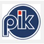 PIK s.r.o. – logo společnosti