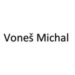 Voneš Michal - voda, topení, plyn – logo společnosti