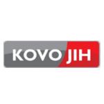 Hajna Jiří - JIŘÍ HAJNA KOVOJIH – logo společnosti