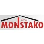MONSTAKO s.r.o. – logo společnosti
