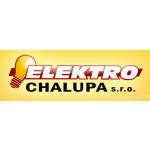 ELEKTRO Chalupa s.r.o. – logo společnosti