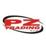 PZ TRADING s.r.o. – logo společnosti