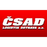 ČSAD LOGISTIK Ostrava, a.s. – logo společnosti