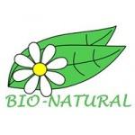 NATURÁLEK Zdravá výživa a bio obchod – logo společnosti