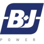 B+J Power s.r.o. – logo společnosti