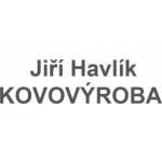 Havlík Jiří - Kovovýroba – logo společnosti