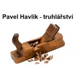 Havlík Pavel – logo společnosti