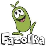 Žaneta Frantálová- Hlídání dětí FAZOLKA – logo společnosti