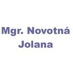 Mgr. Novotná Jolana – logo společnosti
