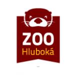 Jihočeská zoologická zahrada Hluboká nad Vltavou – logo společnosti
