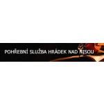 Pohřební služba Hrádek s.r.o. – logo společnosti