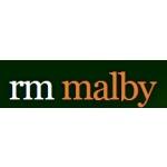 rm malby Radek Mařík – logo společnosti