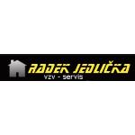 Jedlička Radek- VZV JEDLIČKA – logo společnosti