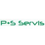 Pešina Ivan- P+S serivs – logo společnosti