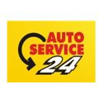 Autoservice 24 - Milan Chládek – logo společnosti