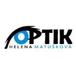 OPTIK Helena Matušková - Praha 9 Černý Most – logo společnosti