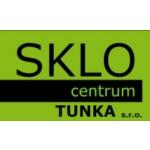 Petr Tunka- SKLOCENTRUM | Sklenářství – logo společnosti