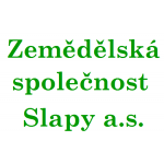 Zemědělská společnost Slapy a.s. – logo společnosti