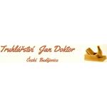 Doktor Jan – logo společnosti