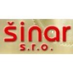 ŠINAR, spol.s r.o. (pobočka České Budějovice) – logo společnosti