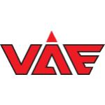 VAE a.s. – logo společnosti
