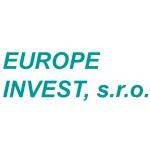 EUROPE INVEST, s.r.o. – logo společnosti