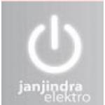 Jindra Jan- ELEKTROINSTALACE – logo společnosti
