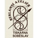 REKLAMNÍ ATELIER, s.r.o. – logo společnosti