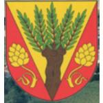 Obec Vrbičany – logo společnosti