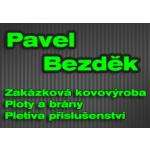 Bezděk Pavel - kovovýroba - kovoploty – logo společnosti