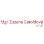 Mgr. Geroldová Zuzana – logo společnosti