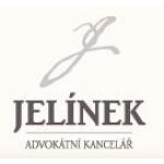 ADVOKÁTNÍ KANCELÁŘ JELÍNEK s.r.o. – logo společnosti